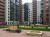 "Residential complex ""Slava"""